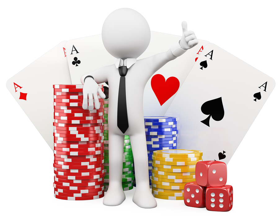 bigstock D White People Casino 33516947 Pokerinformation